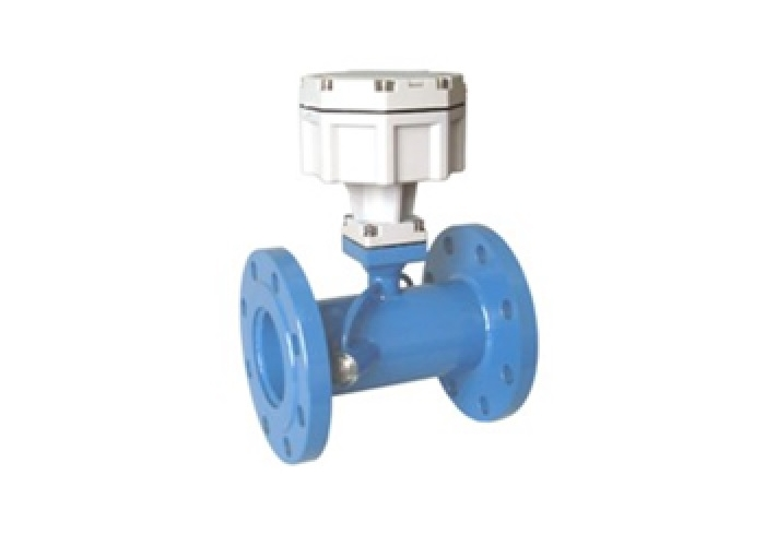 Ultrasonic Inline Water Meter