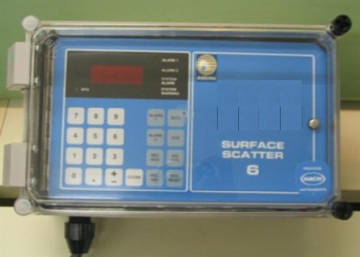 On-Line Turbidimeter