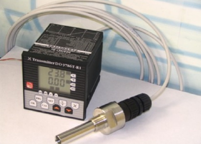 Conductivity Remote Transmitter