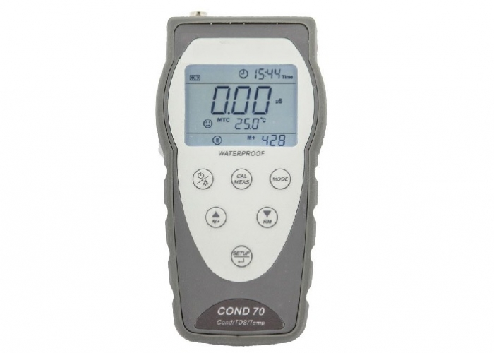 Conductivity - TDS Logger Handly