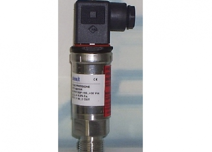 Intrinsically Safe Pressure/Level Transmitter