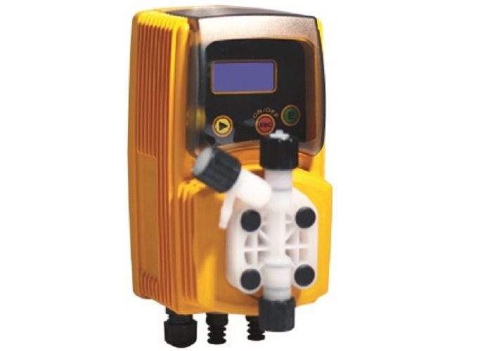 Digital Control Metering Pumps