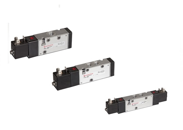 In line Directional Control Valves