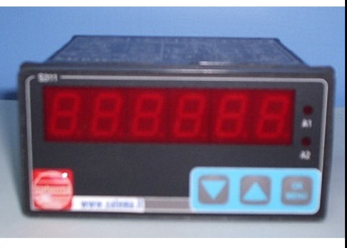 Digital Meter and Counter