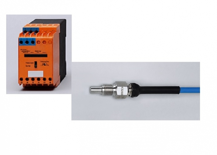 ATEX Flow Switch