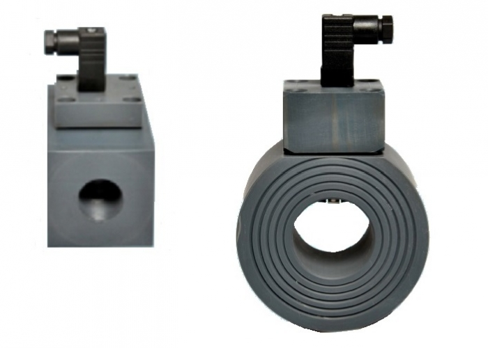 Small and Medium Turbine Flow Meters