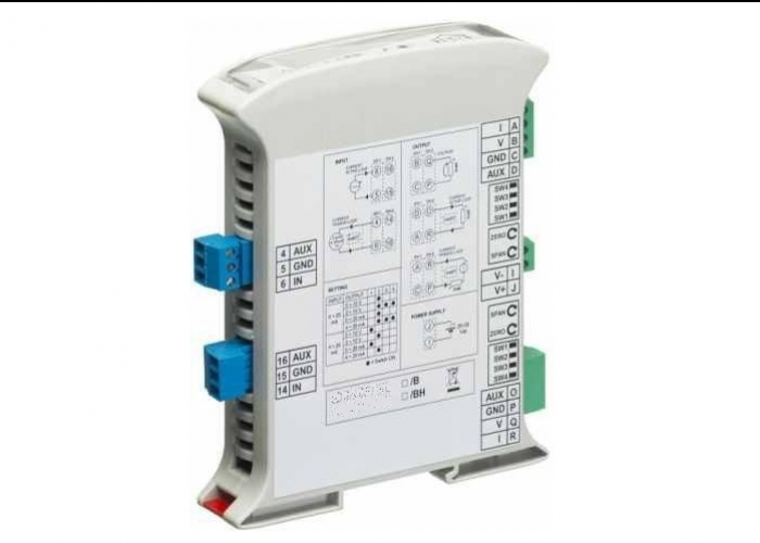 Atex Power Supply / Repeater