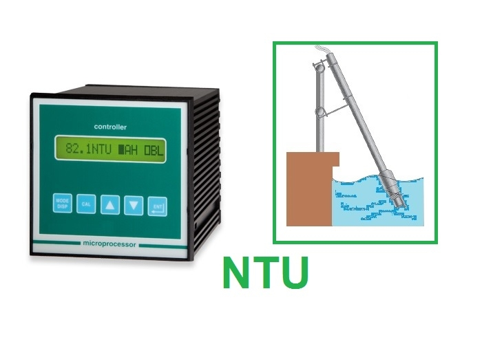 Fixed Turbidity Analyzers
