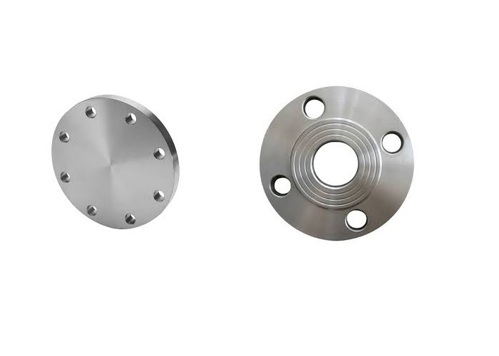 304-316 Stainless Steel Flange
